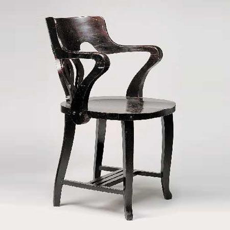 Dorotheum-Armchair
