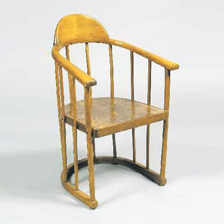 Child´s chair