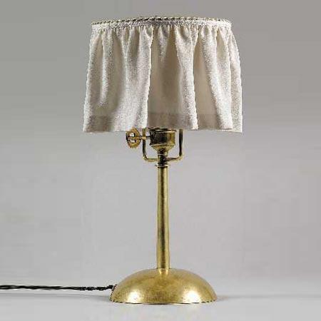 Dorotheum-Table lamp