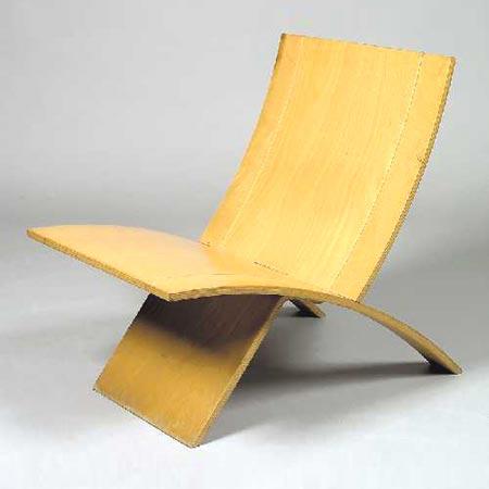 Dorotheum-LAMINEX chair