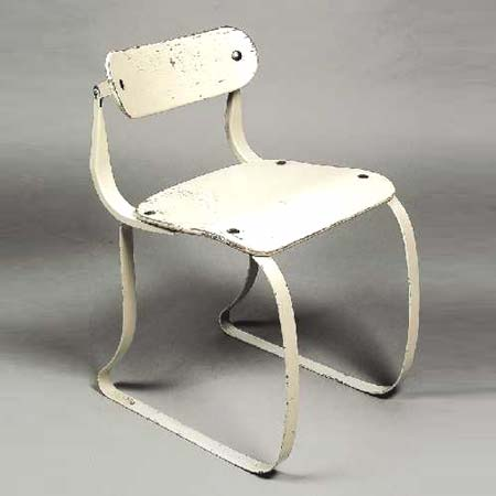 Health Chair by Dorotheum
