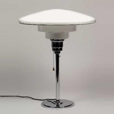 T4 table lamp