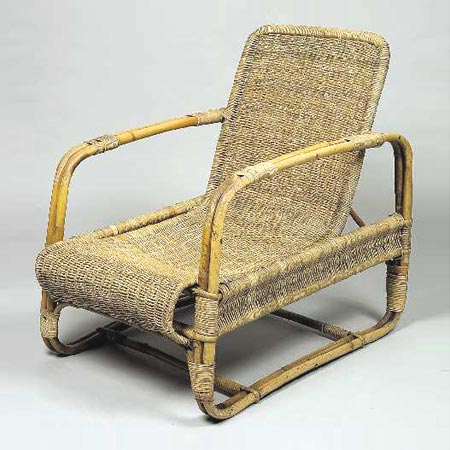 Club chair, model 512 de Dorotheum