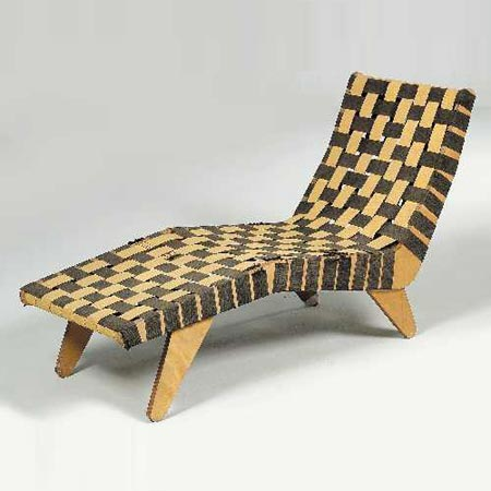 "Chaise longue ""Vostra"""