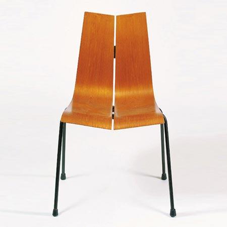 GA chair