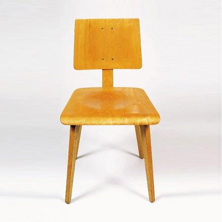 RUNDFUNK Stuhl | Design Objekte | 4102150 | Dorotheum