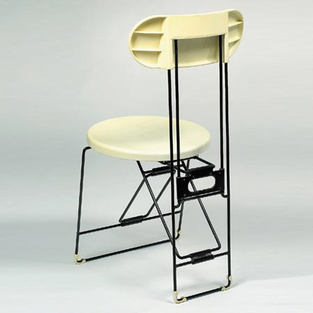 Dorotheum-Cricket folding stool