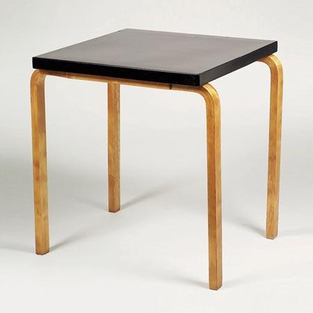 Dorotheum-Square tabel Model 81