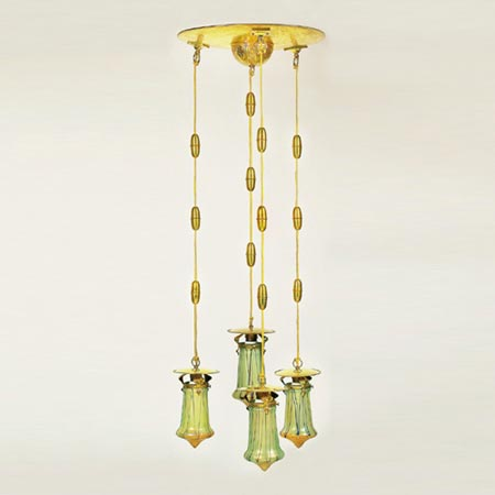 Chandelier by Dorotheum