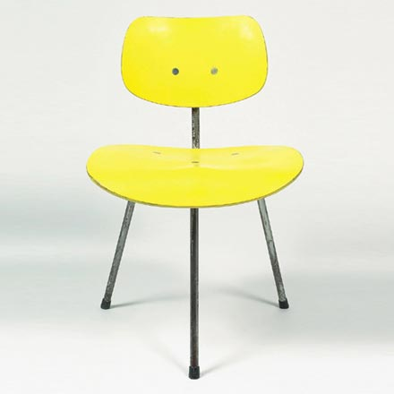 Tripod chair SE 69
