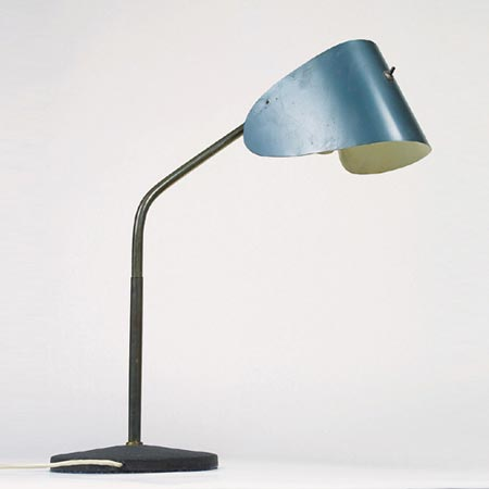 Table lamp by Dorotheum
