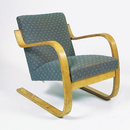 Armchair A 34