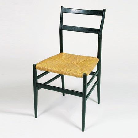 Leggera-Stühle