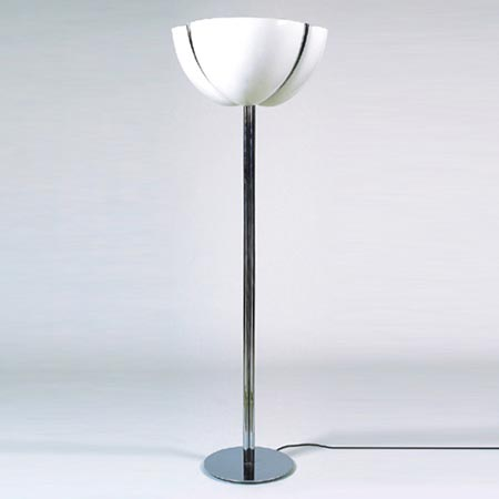 Tricena standing lamp by Dorotheum