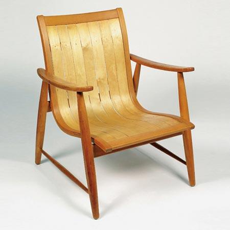 armsessel mit verstellbarem sitz design objekte 4102148. Black Bedroom Furniture Sets. Home Design Ideas