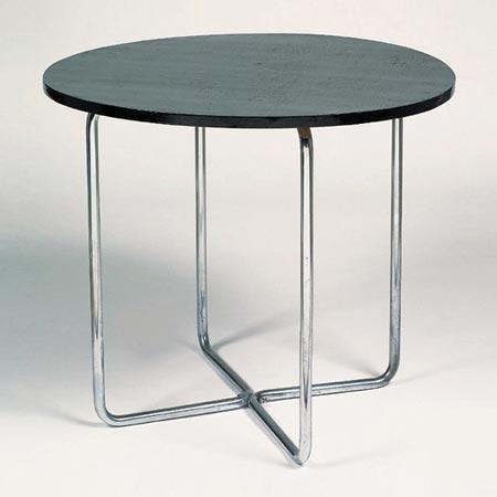 table b 27 by dorotheum - Marcel Breuer Tisch