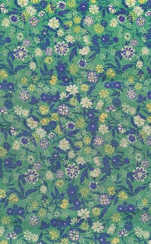 Fabric (bedspread)