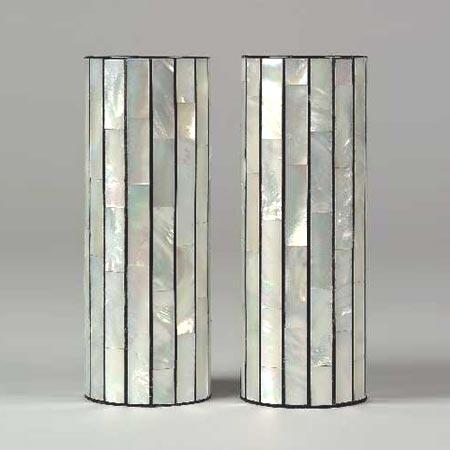 Dorotheum-Pair of vases