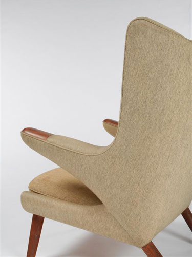 Papa chair (model no. AP 19)