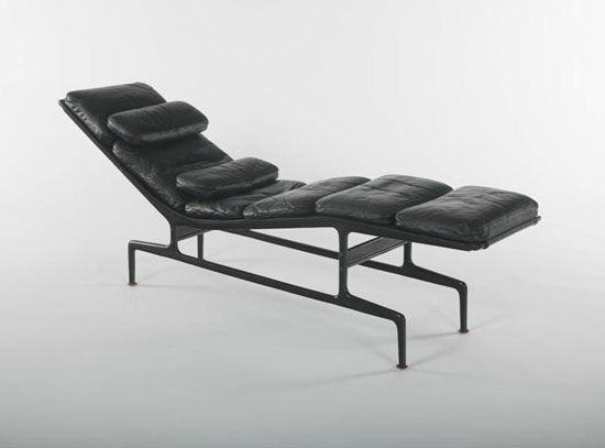 Chaise von Los Angeles Modern Auctions