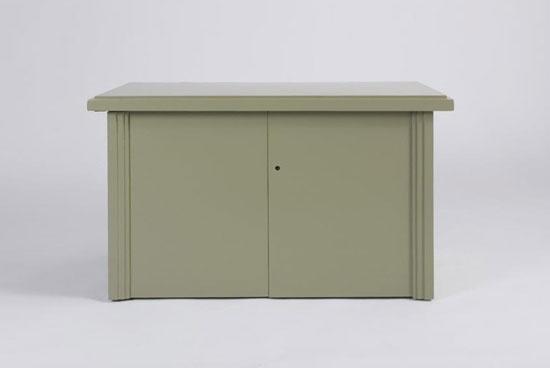 Storage cabinet