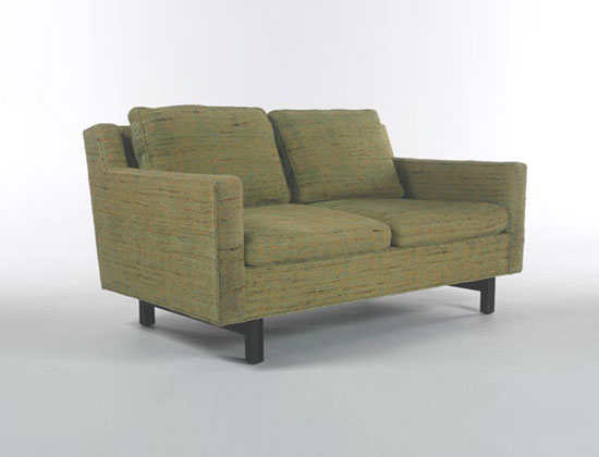 Sofa by Los Angeles Modern Auctions