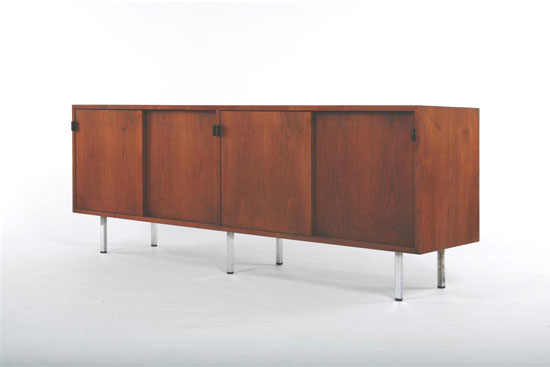 Los Angeles Modern Auctions-Credenza