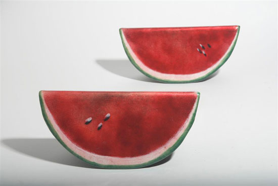 Los Angeles Modern Auctions-Watermelon (Frutti)