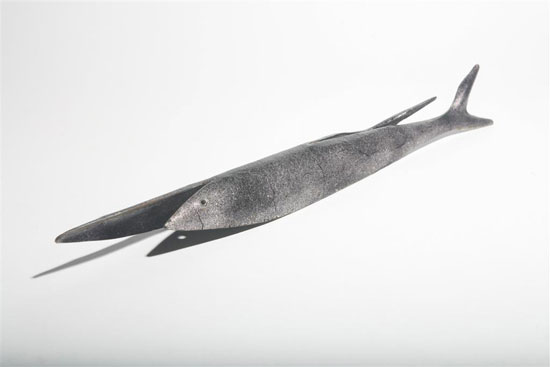 Fish (Pesce)