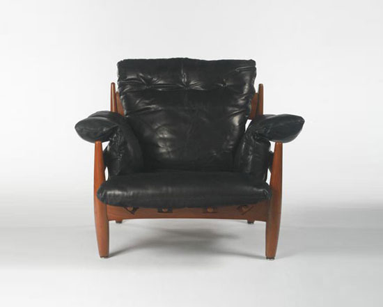 Sheriff's Chair by Los Angeles Modern Auctions