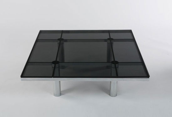 Andre coffee table