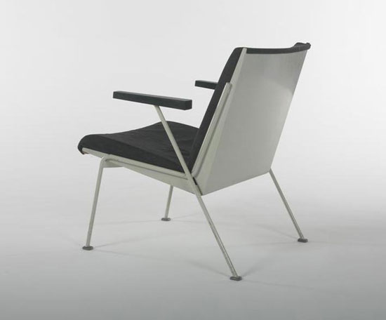 Armchair by Los Angeles Modern Auctions