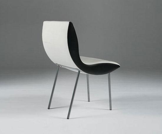 Aphex chair prototype