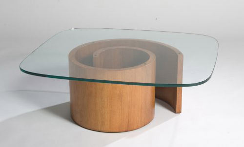 Snail coffee table