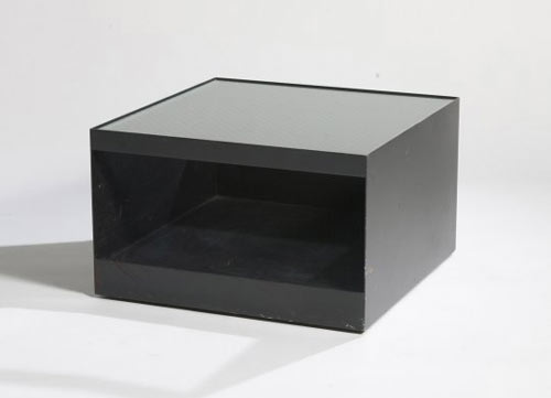 End table (model no. 6027T)