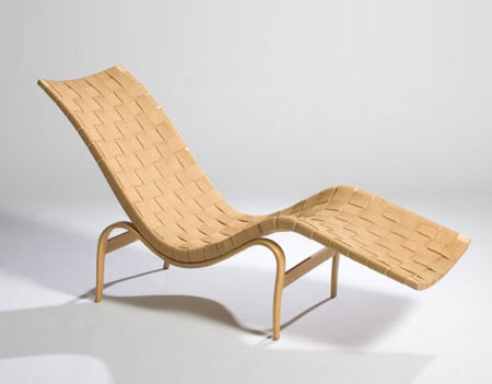 Pernilla lounge chair