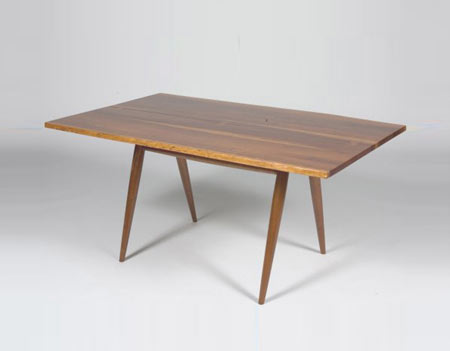 Los Angeles Modern Auctions-Dining table