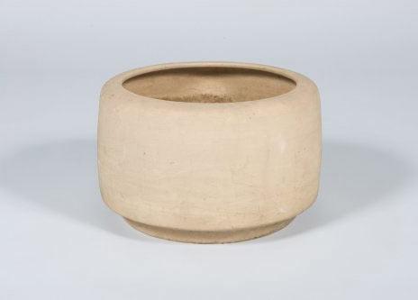 Ceramic planter, model CP-17