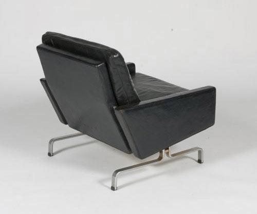 PK-31 lounge chair
