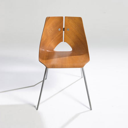 Side chair, model no. 939