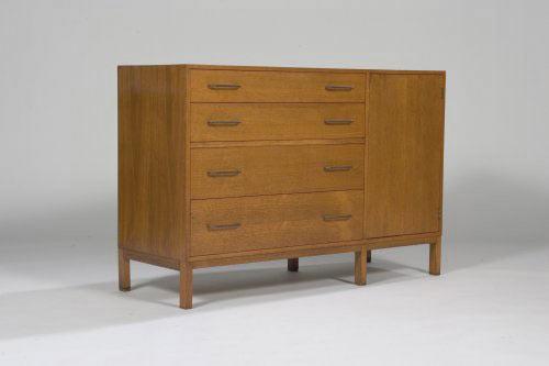 Los Angeles Modern Auctions-Dresser