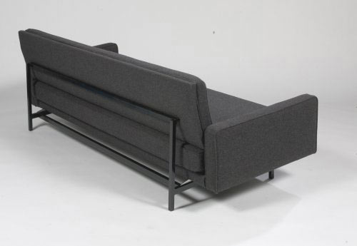 Convertible sofa bed, model no.704
