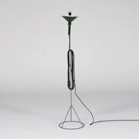 Floor Lamp by Los Angeles Modern Auctions