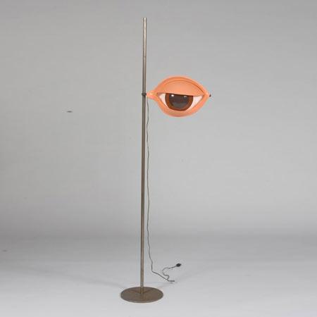 Eye lamp