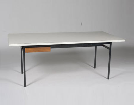 Desk by Los Angeles Modern Auctions