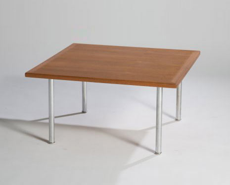 Coffee table, model no. 12C