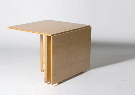 Folding dining table  Design objects  4106118  Los Angeles ..