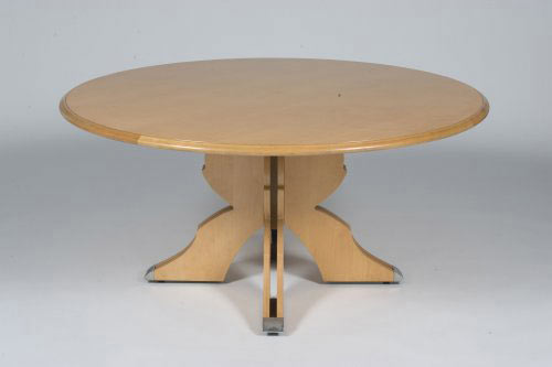 Urn Base Round Table