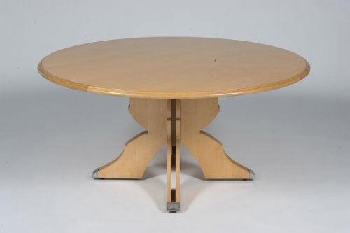 Urn Base Round Table