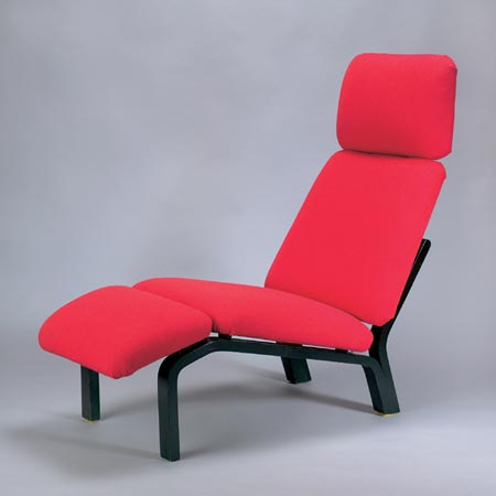 Reclining chair 'Casanova' di Quittenbaum